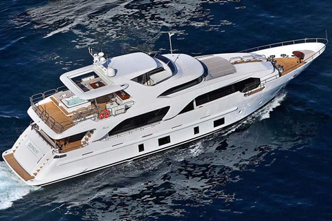 Factors to Consider when Planning for a Private Yacht ...